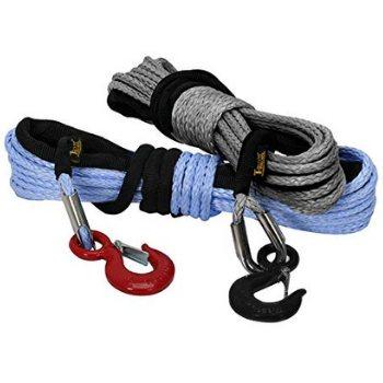 cable sintetico kevlar cabrestante
